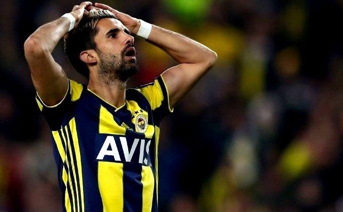 Alper Potuk'a bir şok daha! Gaziantep FK istemedi...