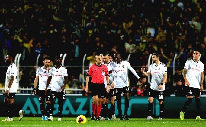 FIFA, Cüneyt Çakır'ı liste dışı bıraktı!