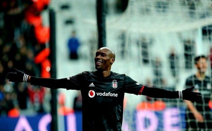 Beşiktaş, Atiba ile imzalıyor