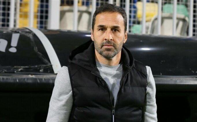 Yalçın Koşukavak: 'Fenerbahçe ile görüşmedim'