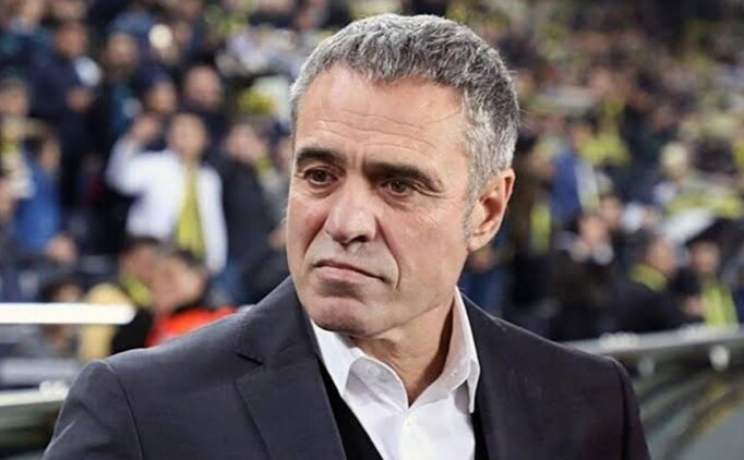Fenerbahçe'de Ersun Yanal takımın başında yok