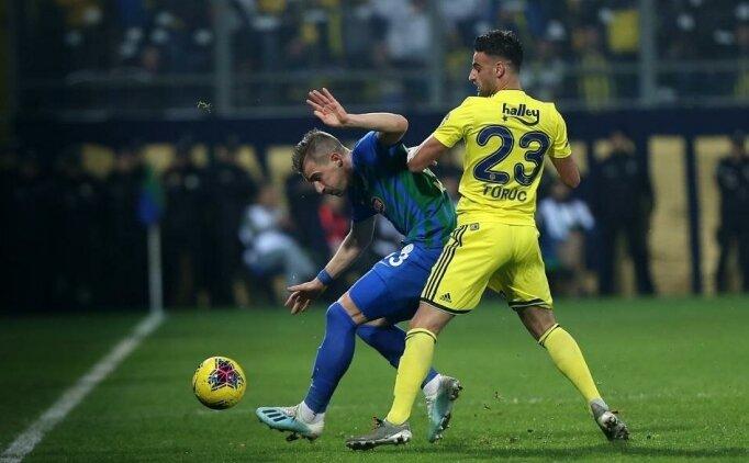 Çaykur Rizespor - Fenerbahçe: Muhtemel 11'ler