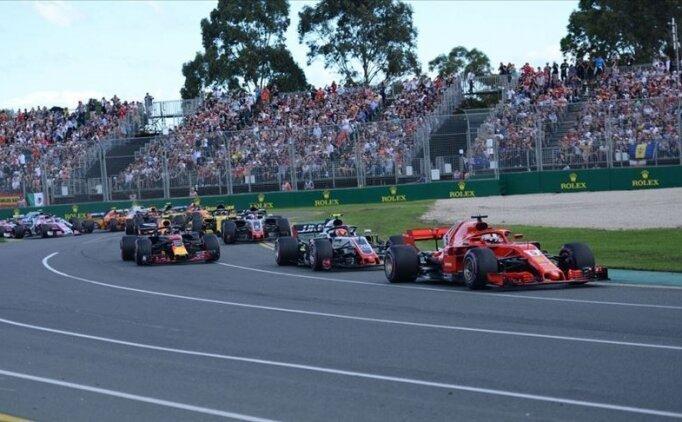 Formula 1'de 2020 sezonu 'yeni normal' ile başlıyor