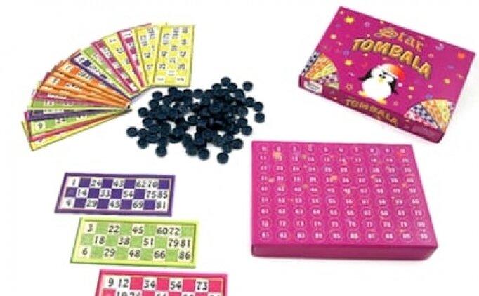 Yılbaşında Tombala Nasıl Oynanır? Tombala Oyun Kuralları Ve Taktikleri (06 Mart Cumartesi)
