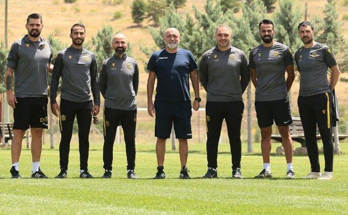 Yeni Malatyaspor, Kadıköy'e hazırlanıyor