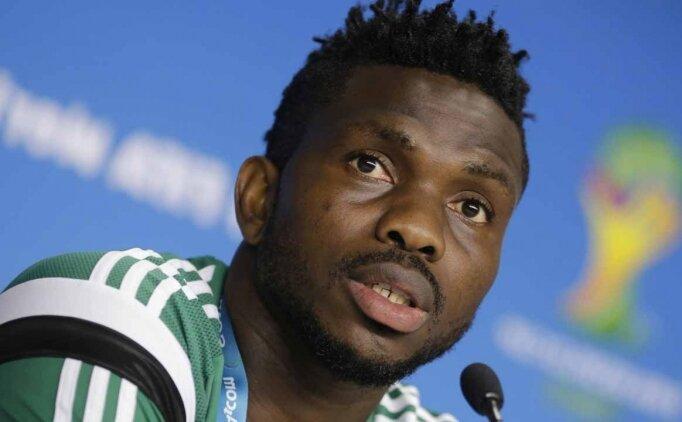Joseph Yobo, Nijerya Milli Takımı'nda görev alacak