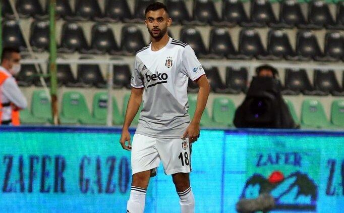 Ghezzal: 'Beşiktaş'ı reddedemezdim'