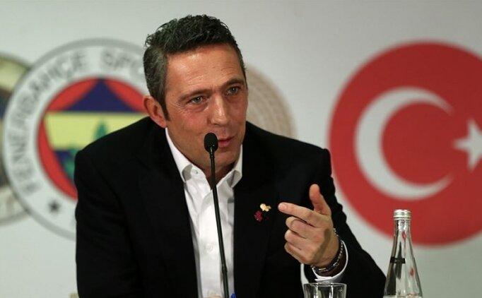 Forbes: 'Avrupa'nın en borçlu 6. kulübü Fenerbahçe'