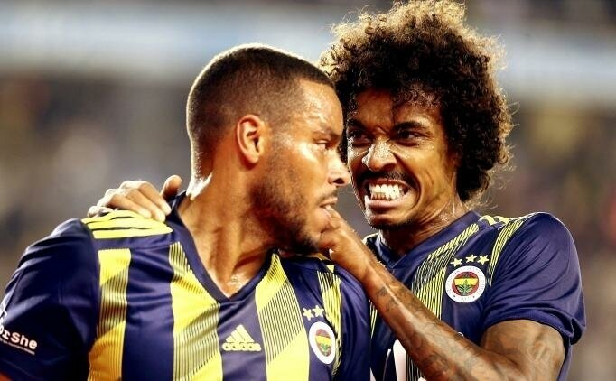 Fenerbahçe'de ayrılık: Zanka, Danimarka'ya gitti