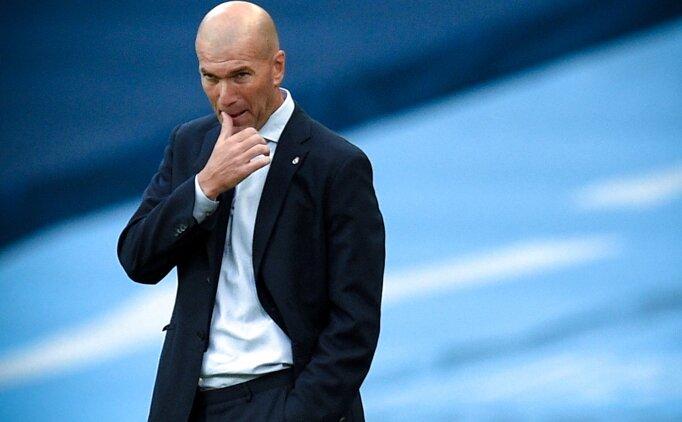 Zidane'dan Kylian Mbappe cevabı