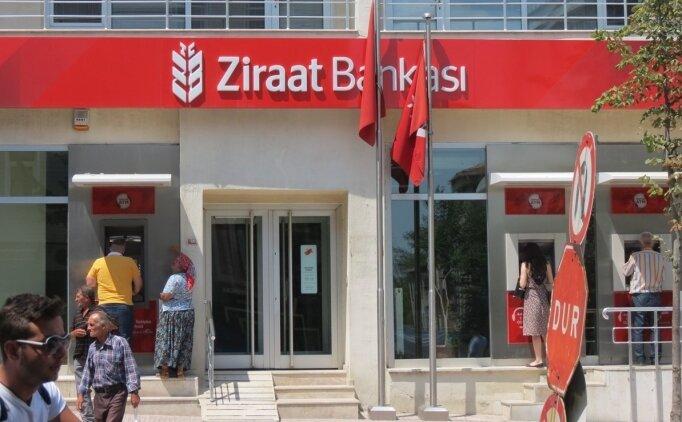 2020 Ziraat Bankası saat kaçta açılır? Ziraat Bankası açılış (18 Eylül Cuma)