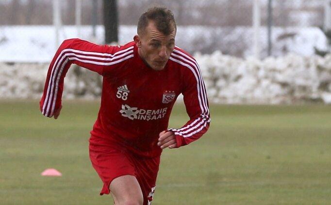 Ziya Erdal: 'Süper Lig'de şampiyon olabiliriz'