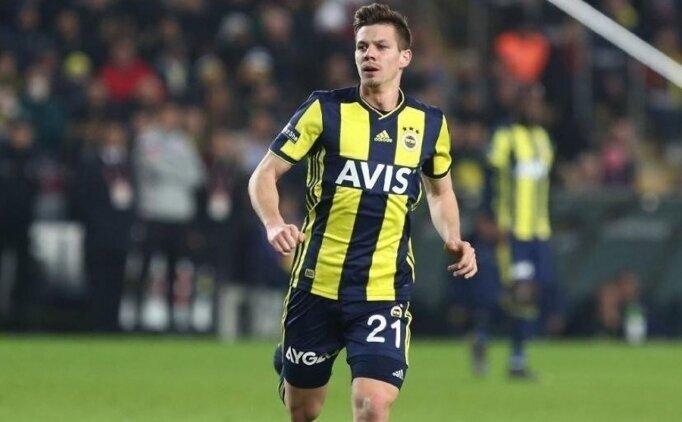 Fenerbahçe, Zajc için Brescia ile dirsek temasında