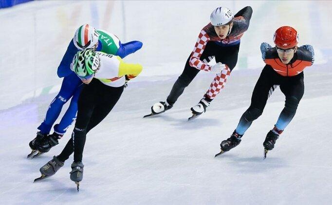 Artistik Buz Pateni Ümitler Spor Toto Federasyon Kupası, Kovid-19 salgını nedeniyle ertelendi