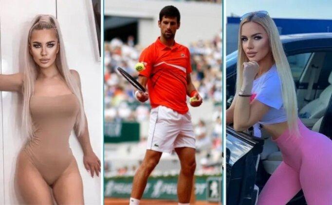 Novak Djokovic, büyük şantajın eşiğinden döndü!