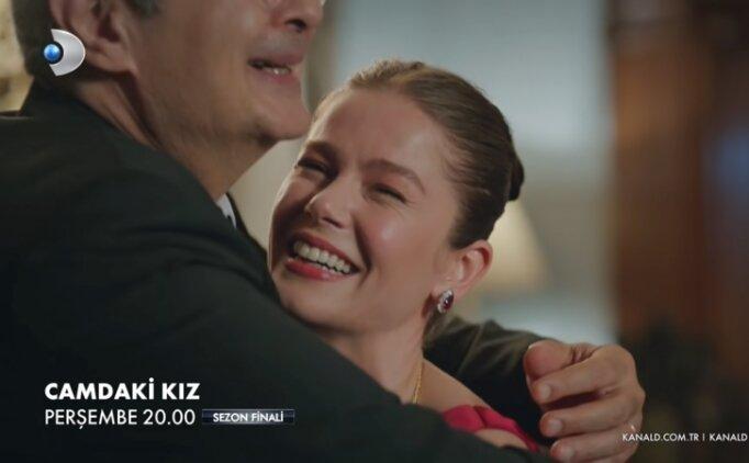 (10 Haziran Perşembe) Camdaki Kız full yayın izle yeni bölüm sezon finali