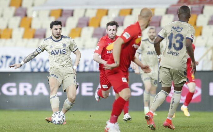 Fenerbahçe çalıştığı yerden golü yedi! Moraller bozuldu