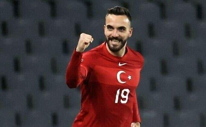 Beşiktaş'ın gözdesi Kenan Karaman imzaya hazır!