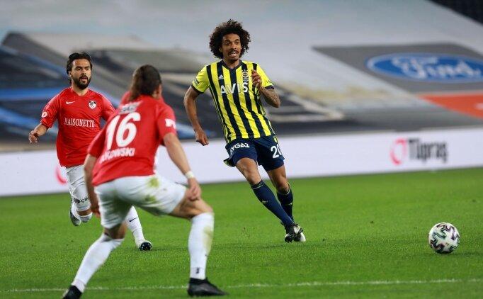 Luiz Gustavo kesik yedi mi? Emre Belözoğlu'nun son kararı