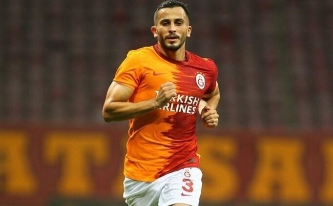 Galatasaray'da Omar taburcu edildi