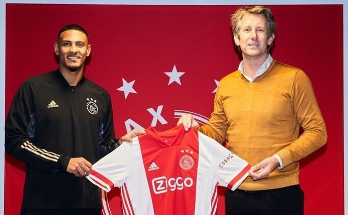 Ajax'a 22,5 milyon euroluk transferi için kötü haber!
