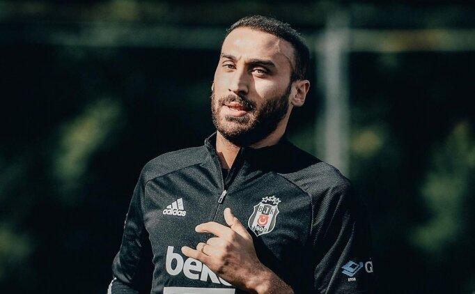 Beşiktaş, Cenk Tosun ve Aboubakar, PFDK'ya sevk edildi