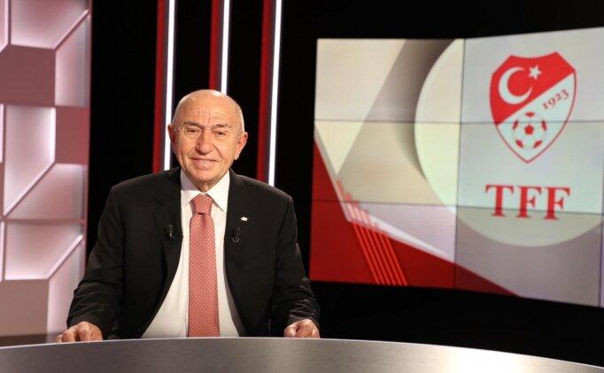 Nihat Özdemir: 'Şenol Güneş tazminat konusunu açmadı bile'