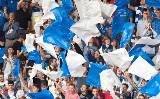 St. Johnstone kulübü kapasite artışı için başvuru yaptı