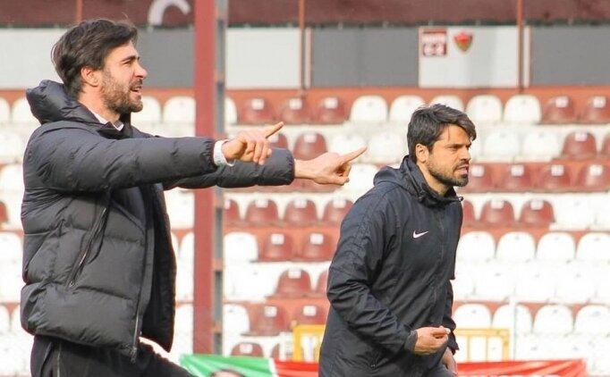 Gökhan Zan: 'Hatayspor'a ihanet etmedik'
