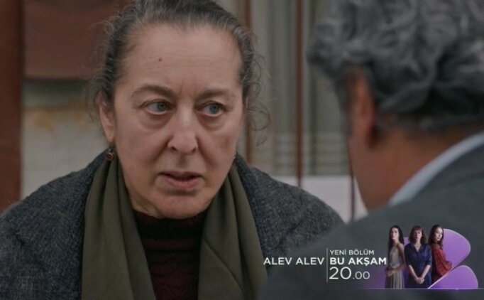 17. bölüm Alev Alev Perşembe izle, Alev Alev 4 Mart canlı yayın ShowTV