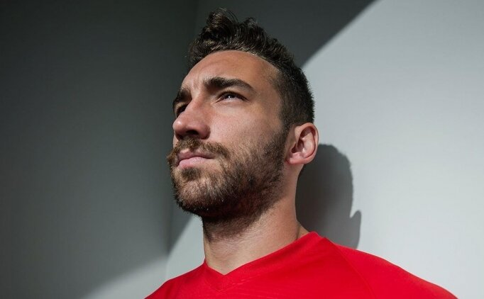 Leo Ortiz: 'Galatasaray'dan teklif aldım'