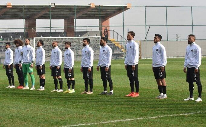 Misli.com 2. Lig'in en başarılısı Manisa FK