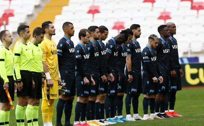 Trabzonspor büyük fırsatı kaçırdı