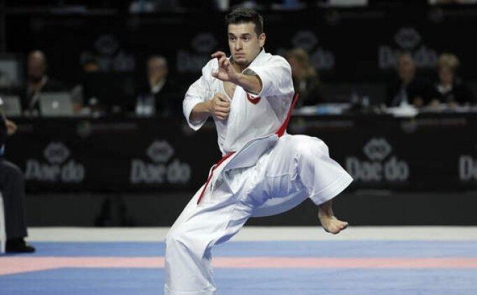 Ali Sofuoğlu bronz madalya maçına çıkıyor