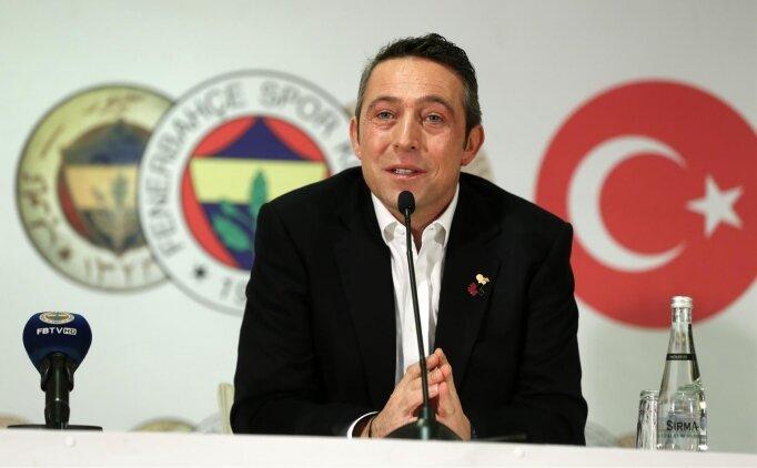 Fenerbahçe'den 'yıldızsız' arma açıklaması