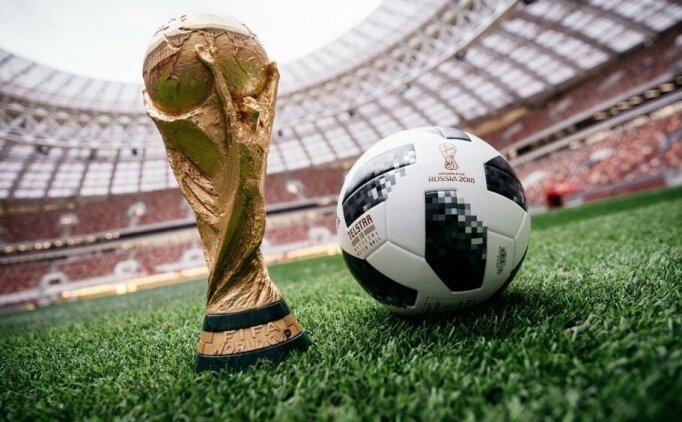 2030 Dünya Kupası için rekabet başladı!