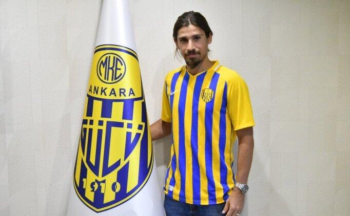 Tiago Pinto Altay'ın listesinde