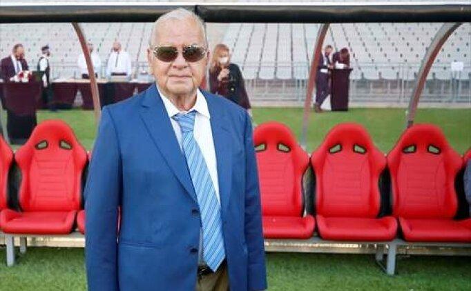 Selim Soydan: 'Fenerbahçe inşallah haklı çıkar'