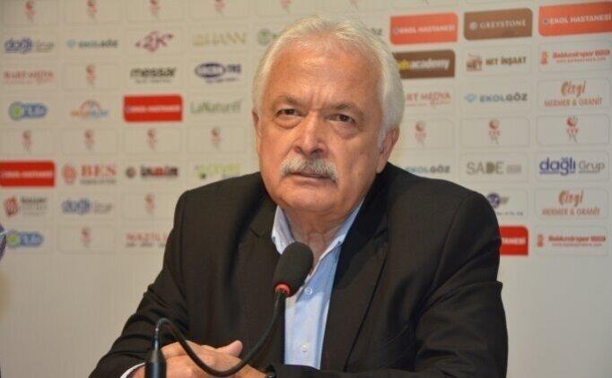 Atılay Canel: 'Süper Lig'de bu şekilde kaçan gol yoktur'