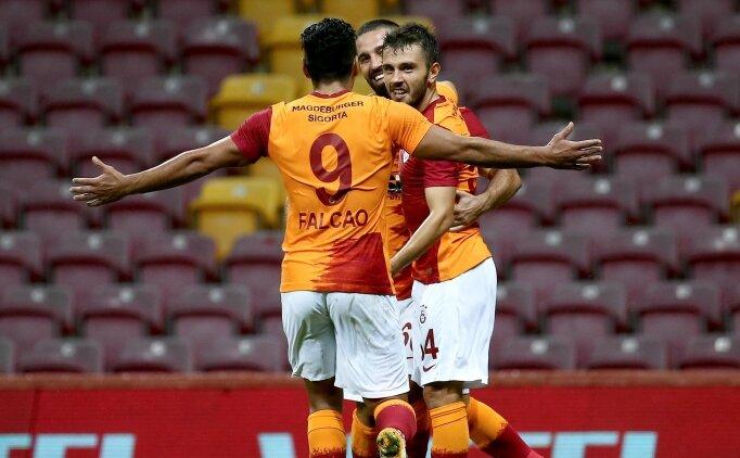 Galatasaray'da Emre Kılınç dönüyor