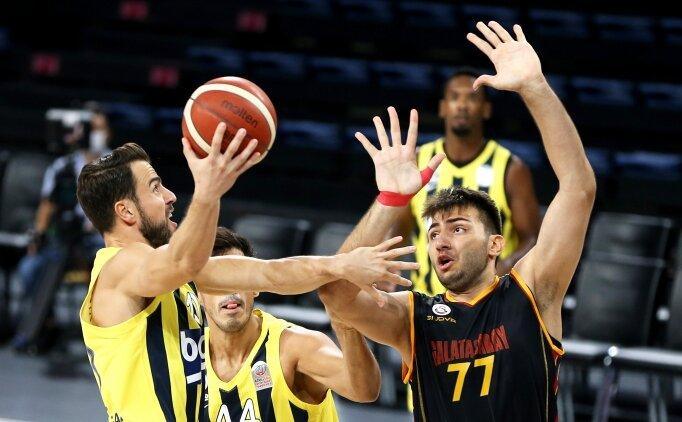 Fenerbahçe Beko-Galatasaray derbisinin tarihi belli oldu