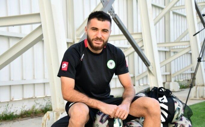 Levan Shengelia: 'Beşiktaş, 10 kişiydi ama biz iyi değildik'