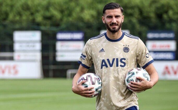 Kemal Ademi'ye Süper Lig'den talip çıktı