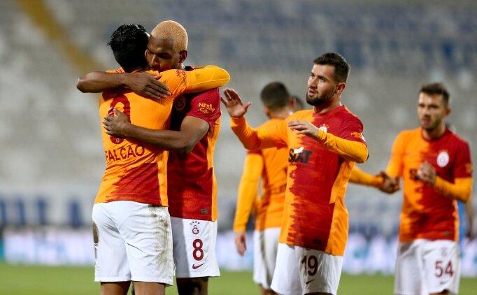 Galatasaray'da 7.5 milyon euroluk dert: Falcao ve Babel