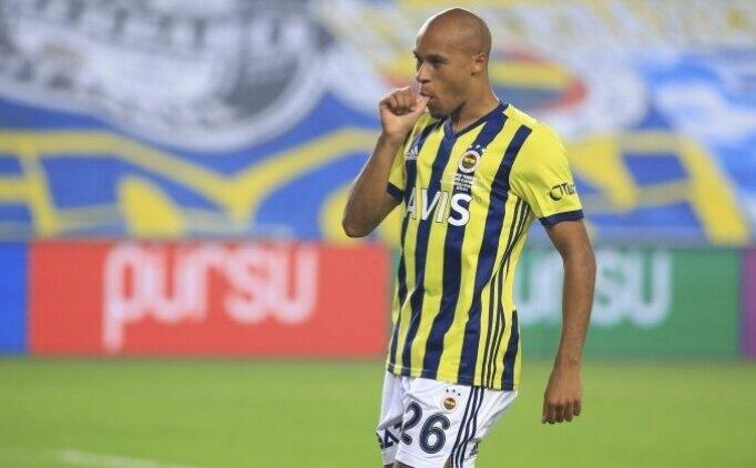 Fenerbahçe'deki futbolcuların adını bilebilir misin?