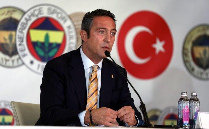 Fenerbahçe'den TFF'ye 'Galatasaray belgeli' başvuru!