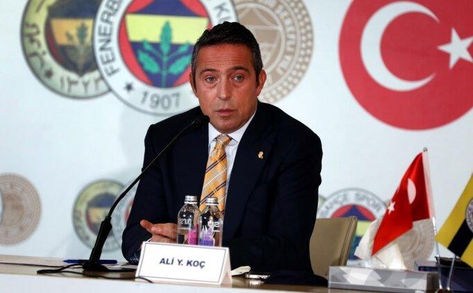 Ali Koç seçim öncesi soruları yanıtlayacak