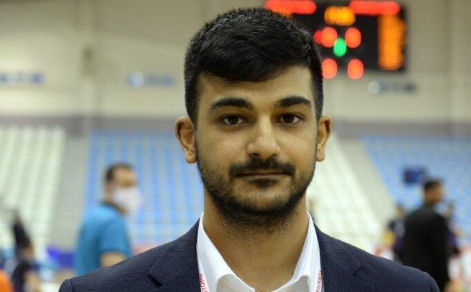 Tokat Belediye Plevne, antrenör İlker Altan ile devam edecek