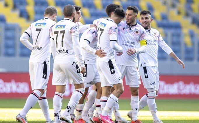 Gençlerbirliği Asbaşkanı Muammer Akyüz: 'Önceliğimiz tekrar Süper Lig'e çıkmak'