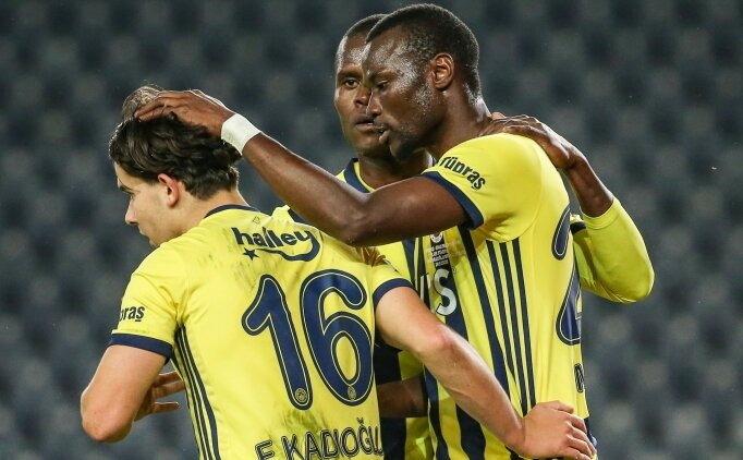 Erol Bulut'un Fenerbahçe'den ikinci talebi: Thiam